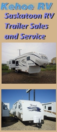 saskatoon rv and camper trailer sales