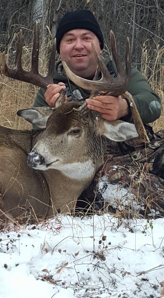 2015 Buck