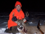 1st Whitetail