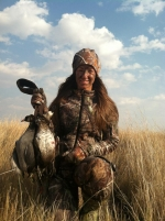 1st Montana duck hunt